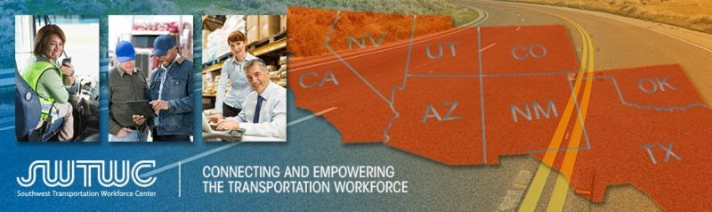 SWTWC - Southwest Transportation Workforce Center